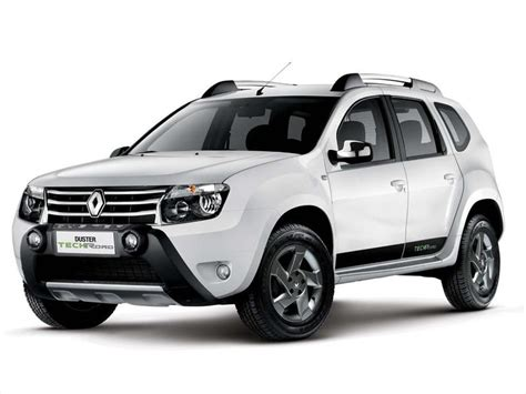 Renault Duster Edici 243 N Limitada Tech Road 4x4 2015