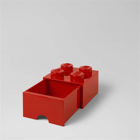 Lego Drawers by Lego Brick Drawer 4 Knobs 1 Drawer Room Copenhagen
