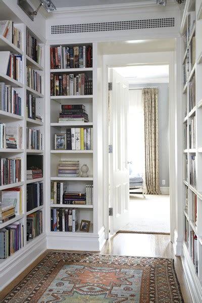 Built In Shelving Natural Building Blog Library Built In Bookshelves