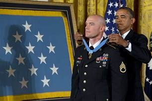 war awards and decorations of honor army sgt receives highest honor photo 1