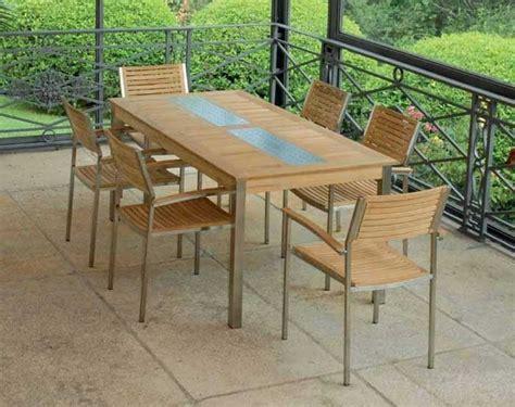 tavoli legno da esterno tavoli da esterno in legno usati mobilia la tua casa