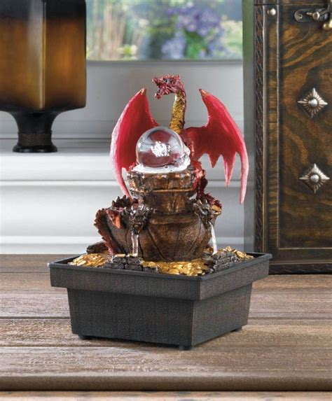 diy battery operated tabletop water fountain savary homes