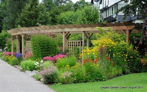 Garden Calgary Calgary Garden Coach Garden Envy In Nakusp B C