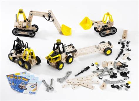 brio construction set education essentials brio construction vehicle set