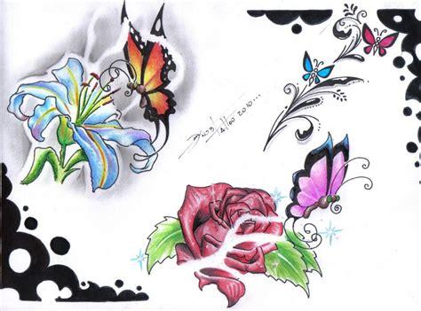 desenho femininos confira os melhores desenhos para tatuagens femininas