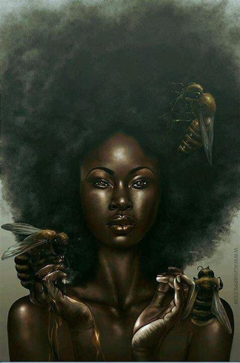 black queen art nubian queen nubian queens pinterest i am love