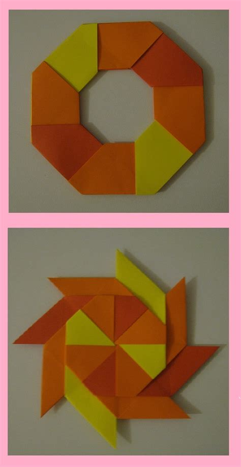 How To Make Transforming Origami - transforming by glitterstargal on deviantart
