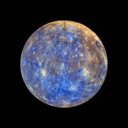 mercury planet color gif planet mercury in amazing color showing rock