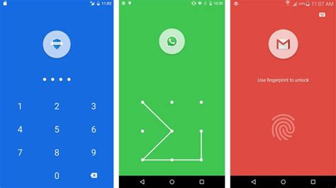 lock apps android 10 best applocks for android android authority