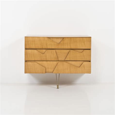Commode Murale by Lot Gio Ponti 1891 1979 Commode Murale Fr 234 Ne