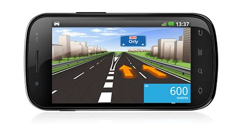 tomtom for android with free kit review the register