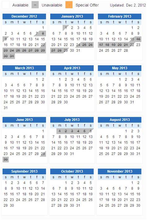 Kalender Jahresansicht Jquery Year View Calender Stack Overflow