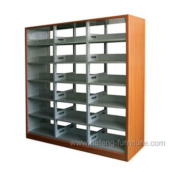 library furniture wooden plate rack shelf modern bookshelf