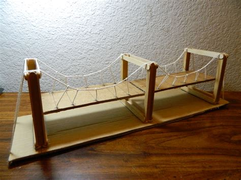 Diy Build A Suspension Footbridge A Step By Step Photographic Woodworking Guide Page 253