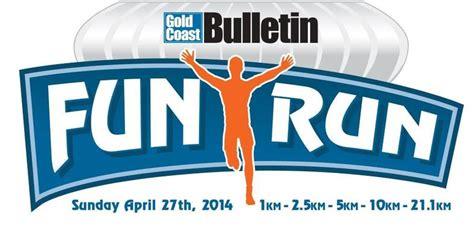 gold coast bulletin run