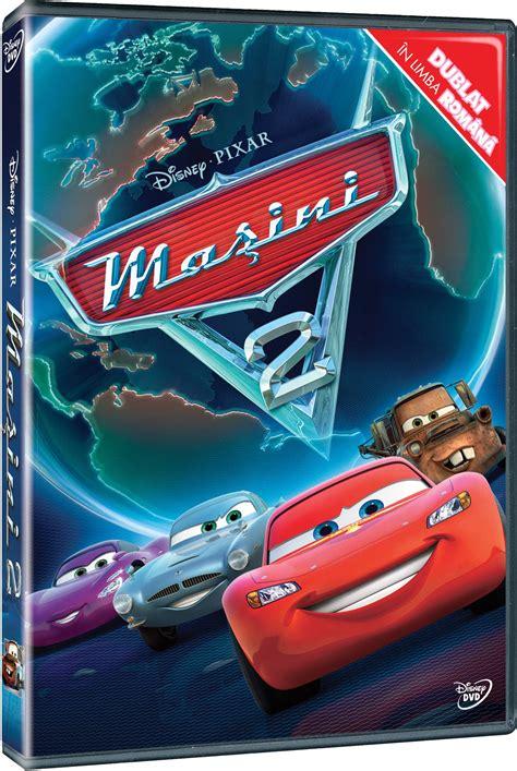 film cars 3 in romana cars 2 blu ray 3d blu ray și dvd movienews ro