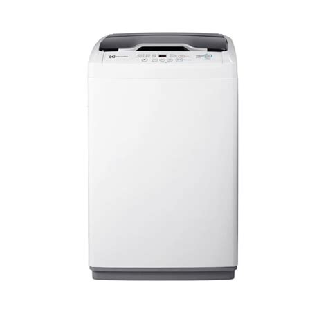 Cover Mesin Cuci Electrolux mesin cuci top loading wahana superstore