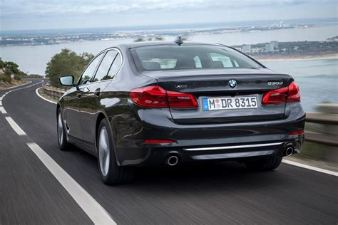 Pictures Of New Bmws by New Bmw 5 Series 2017 Review Pictures Auto Express