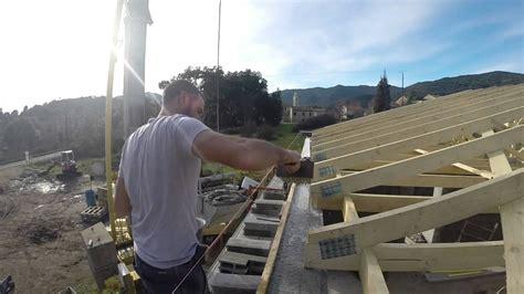 costruire cornice r 233 aliser une corniche