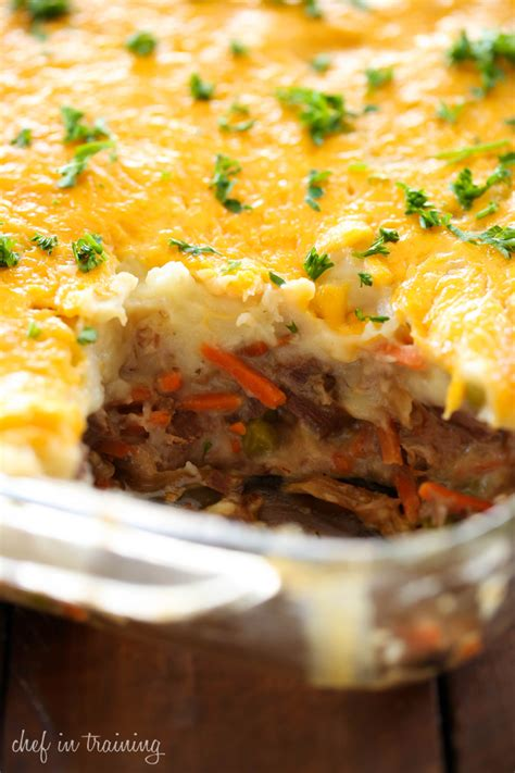 Leftover Beef Cottage Pie by Shepherd S Pie Chef In