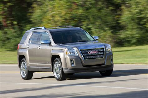 Chevy Terrain Release Date Price And Specs