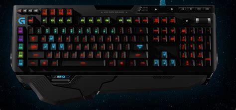 discord logitech rgb logitech g910 orion spark mechanical keyboard review