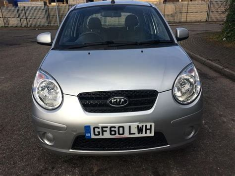 Filter Bensin Kia Picanto All New Picanto Feul Filter Saringan Bensin 2009 kia picanto one 1 0litre 5door manual cheap insurance and road tax great barr