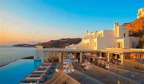 best hotels mykonos the 15 best hotels in mykonos the 2017 guide