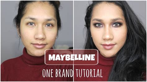 Eyeshadow Artinya one brand maybelline makeup tutorial bahasa xm3q o7w kg