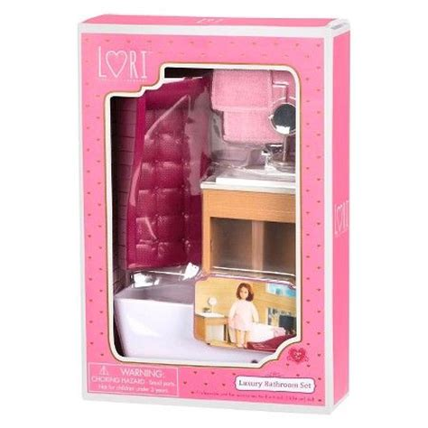 bathroom sets target 1000 images about toys on pinterest 18 inch doll