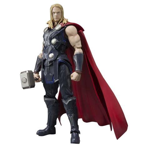 Shf The Age Of Ultron Thor Kw thor figura age of ultron bandai shf figuarts apecollection