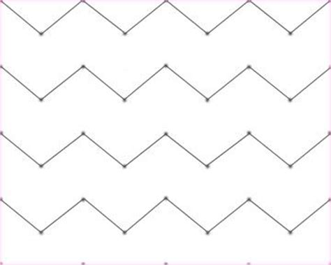 how to make a chevron template the diy chevron hey wanderer