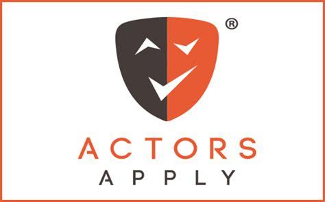 Www Apply Platform Actorsapply Associates With Vijayta