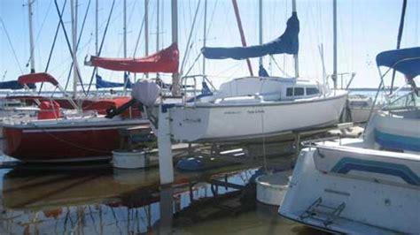 sailboats jackson ms catalina 22 mk2 1996 ross barnett reservoir jackson