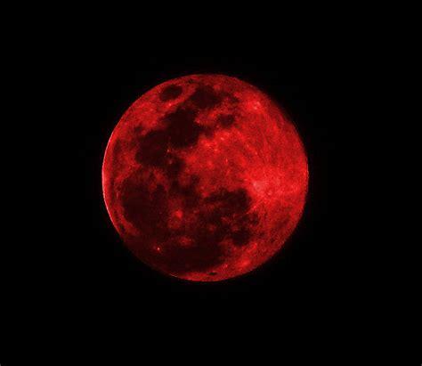 Moon Bloody Moon blood moon market meltdown this weekend