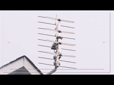hdtv antenna installation for free hd tv ota the air other ottawa kijiji