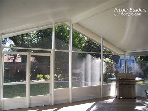 Florida Screen Room by Screen Room Altamonte Springs Florida With Insulated Roof Prager Builders Sunroom Pro