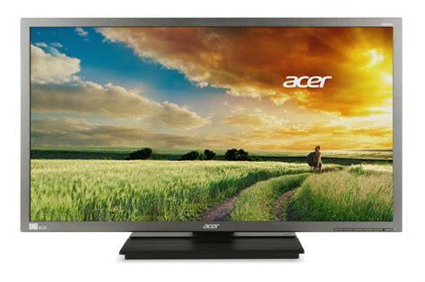 Monitor Resolusi 4k acer pangkas harga monitor 4k jagat review