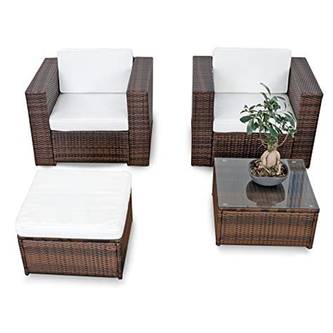 Gartenmöbel Rattan Set Günstig 436 by Xinro Lounge Sessel Bestseller Shop F 252 R M 246 Bel Und