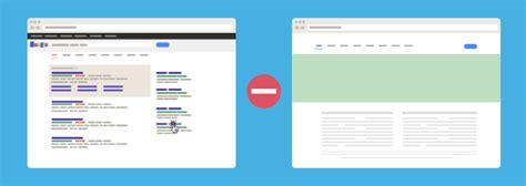How To Create A Captivating Adwords Landing Page Lander Blog Adwords Landing Page Templates