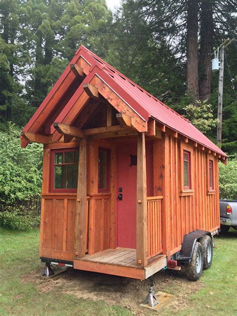 four lights tiny house company a custom weller by four lights tiny house company http