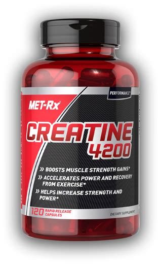 met rx creatine 4200 at bodybuilding best prices for creatine 4200