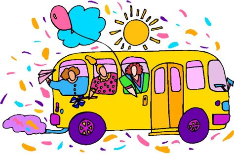 party bus clipart gallery for gt party bus clipart