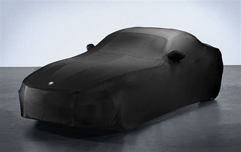 bmw z4 car cover bmw genuine tailored indoor car cover e89 z4 roadster