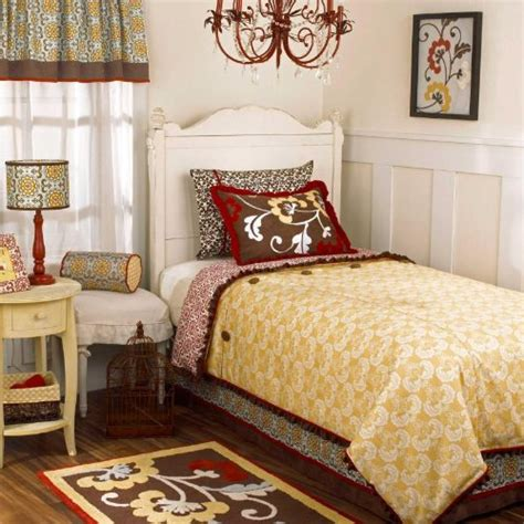 cocalo bedding set delilah 3 piece twin bedding set by cocalo couture
