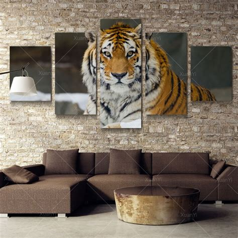 home interior tiger frame type rbservis