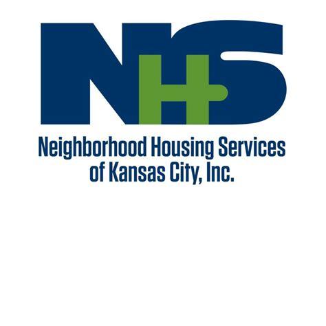 neighborhood housing services community development logo kimmis design