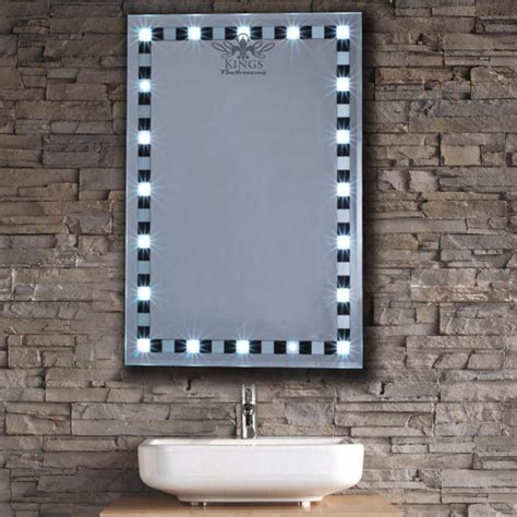 black and white check bathroom mirror modern bathroom
