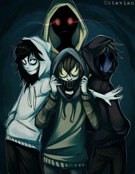 Hoodie The Killer hoodie ticci toby jeff the killer eyeless