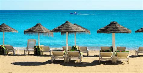 hoteles fuengirola desde  ofertas de hoteles baratos en fuengirola logitravel